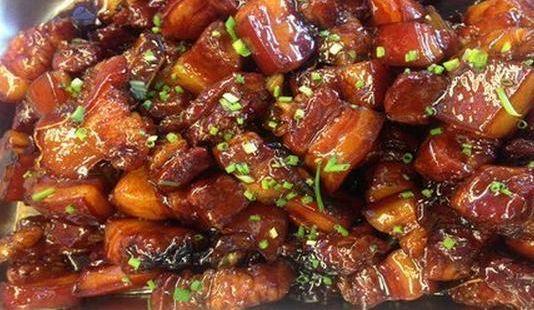 樂馨億中式快餐