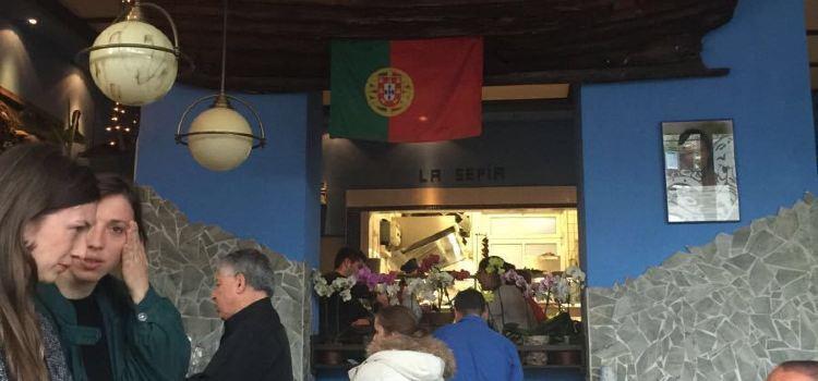 Restaurant La Sepia2