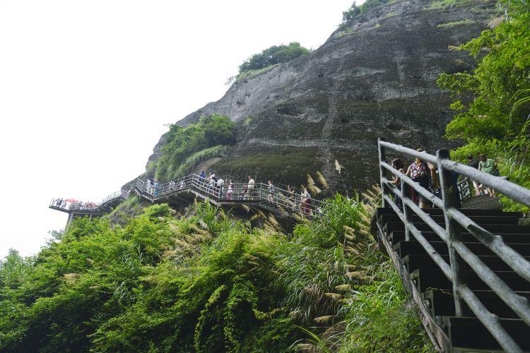 象鼻山地質公園3