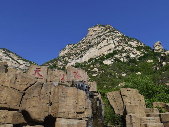 Tianshengqiao Scenic Area