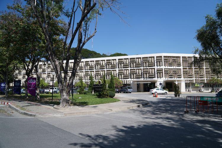 Chiang Mai University4