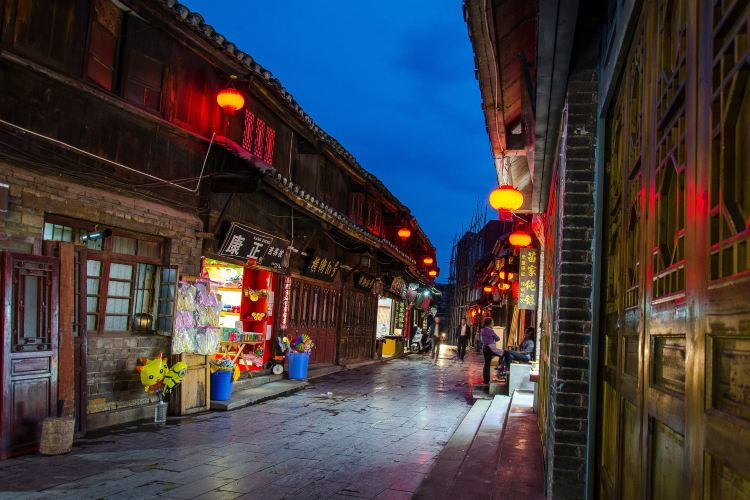 青岩古鎮4