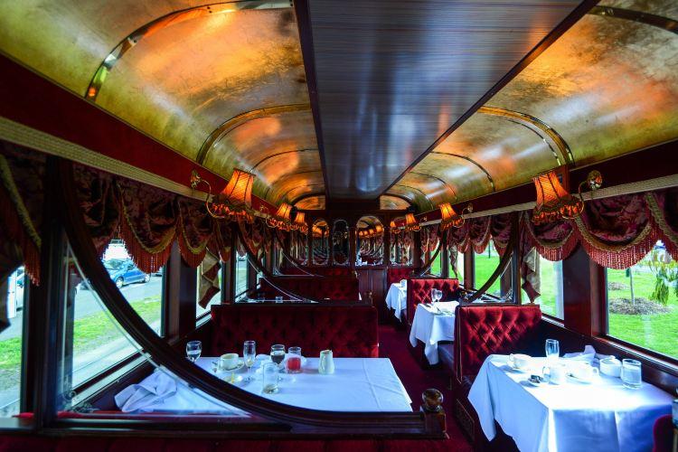 環市電車1