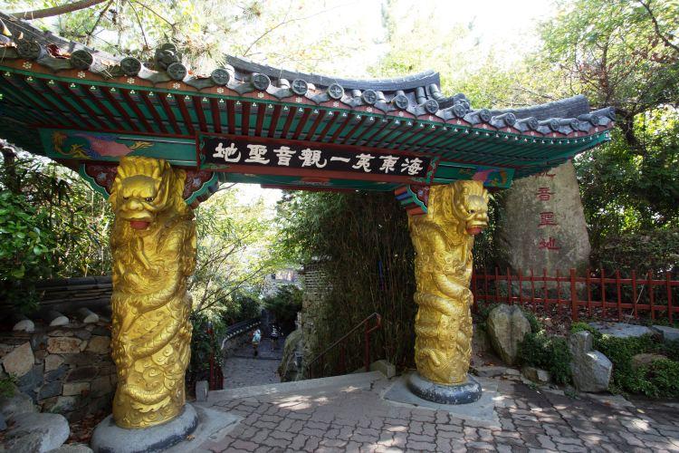 海東龍宮寺3