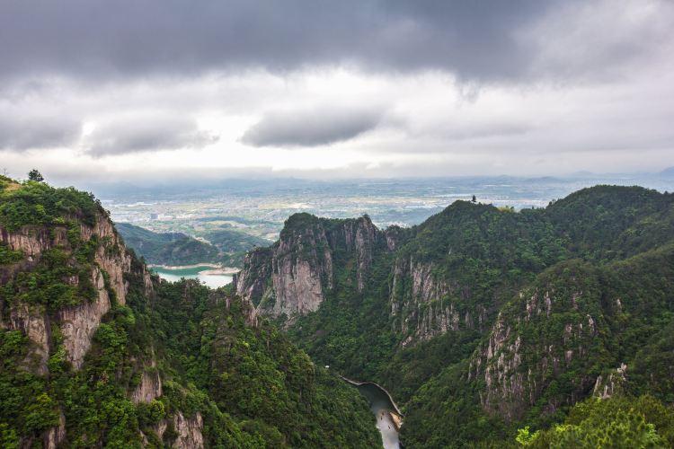 Taizhou Qiongtai Xiangu Scenic Resort3