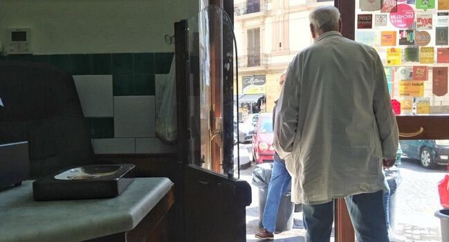 L'Antica Pizzeria da Michele1