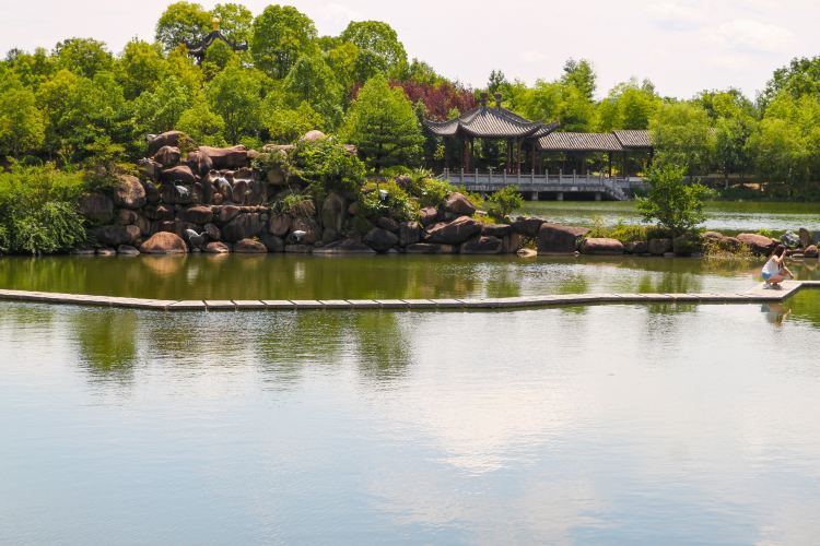 Baojia Garden2