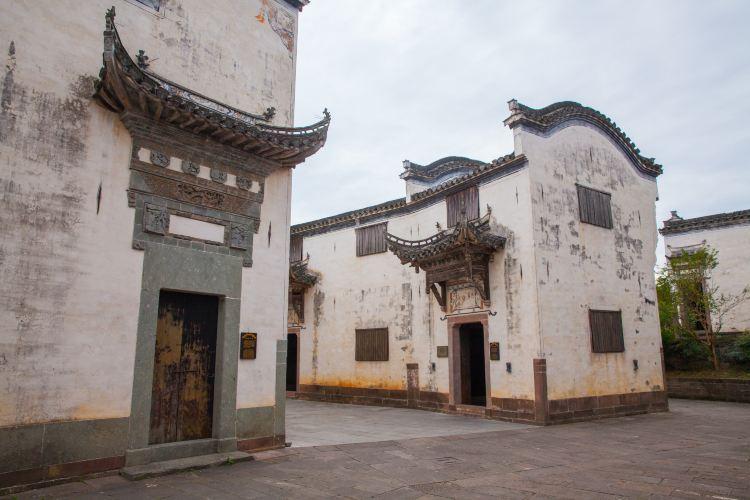 청시대의 민가박물관2
