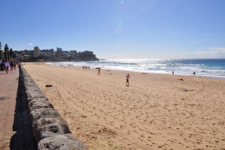 Manly Beach1