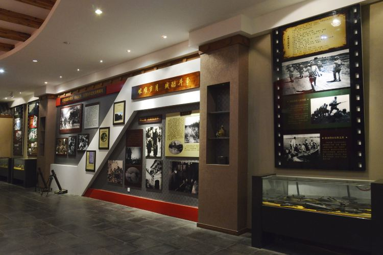 抗戰紀念館3
