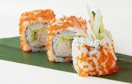 北海道壽司
