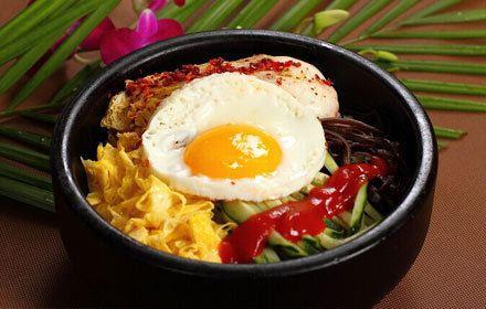 韓佑理清真韓式料理店