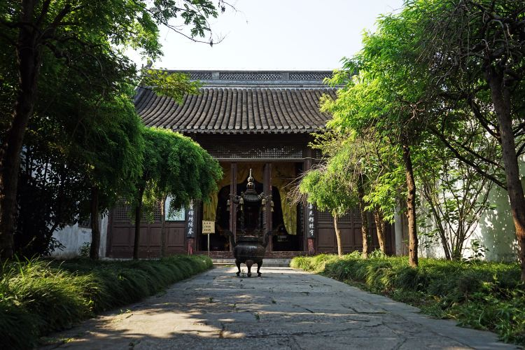 Wudang Temporary Imperial Palace1