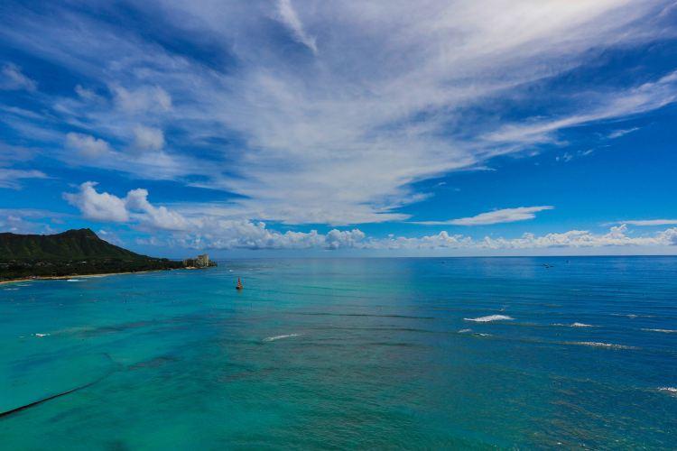 Waikiki Beach4