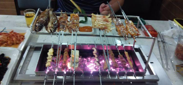 豐茂烤串(建設街店)2