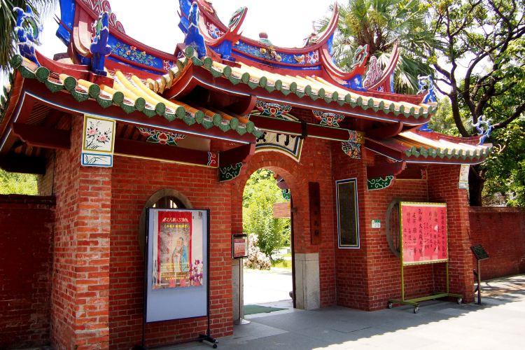 台北孔廟1