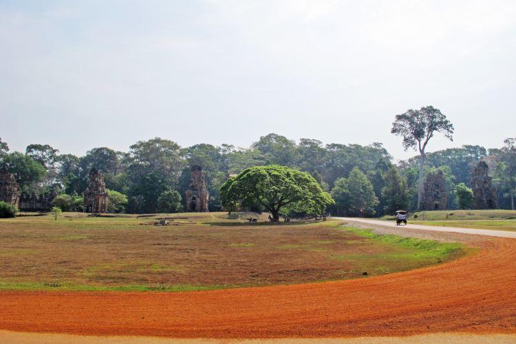 프라삿 수오르 프랏4