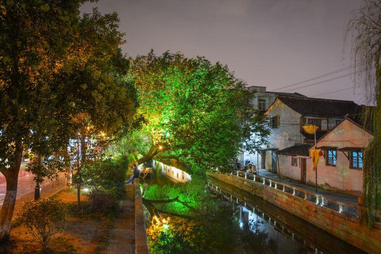 Pingjiang Road1