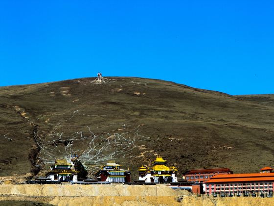 Changlie Temple