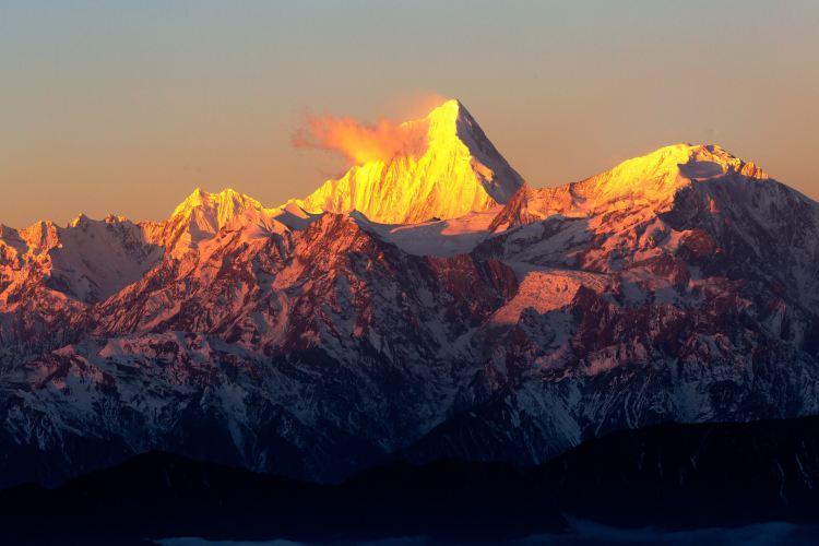 Niubei Mountain1