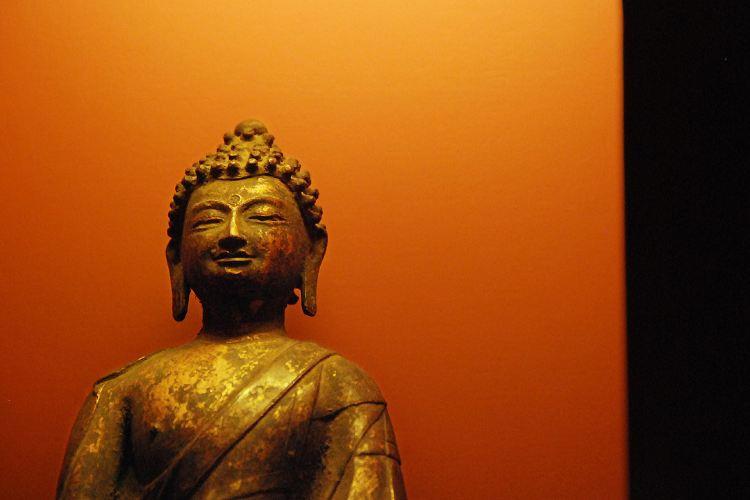 쓰촨 박물관2