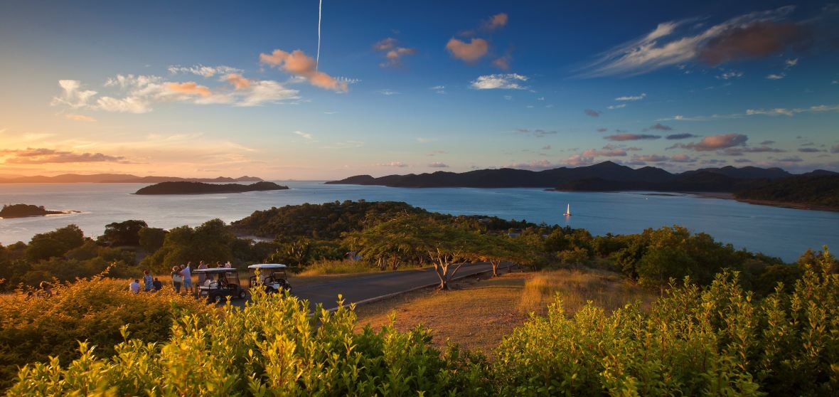 Whitsunday Region