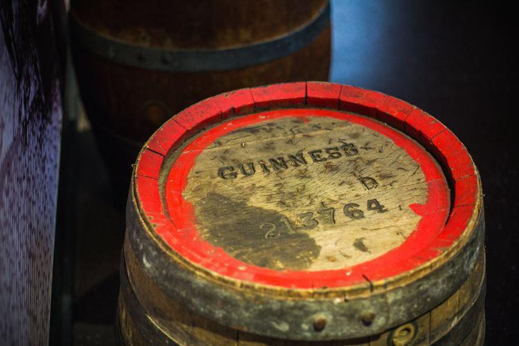 Guinness Storehouse1