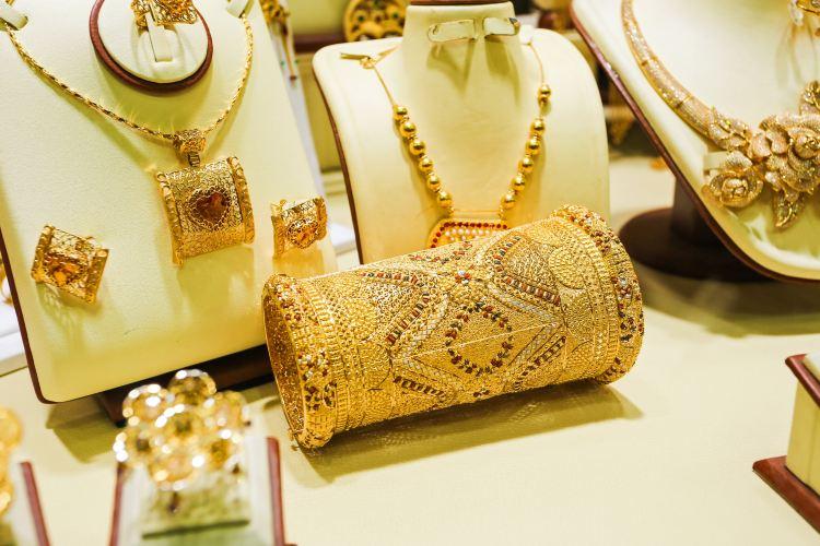 Dubai Gold Souk4