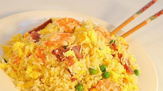 懶洋洋肉夾饃拌飯(二百貨店)