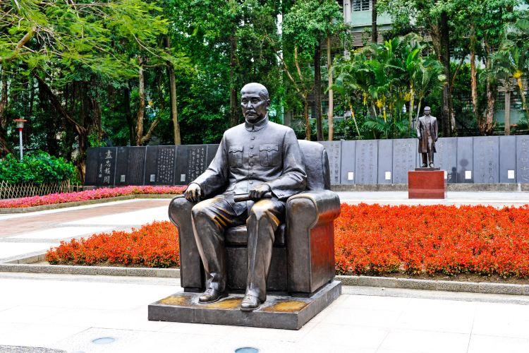台北中山紀念館2