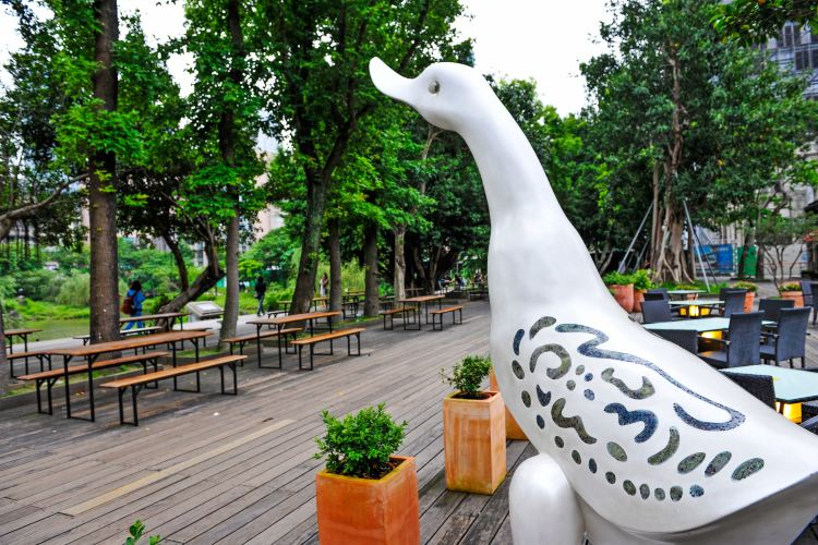 Songshan Cultural and Creative Park4