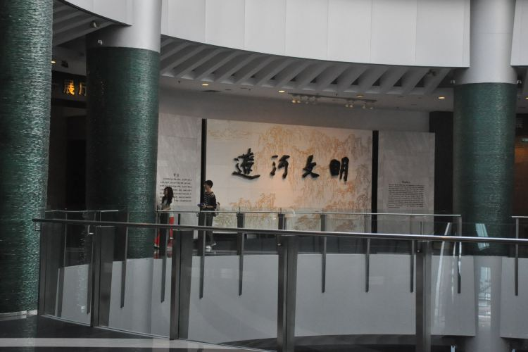 Liaoning Provincial Museum4