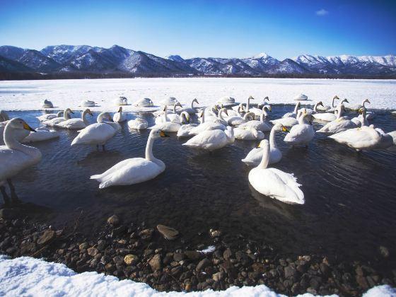 Akan National Park