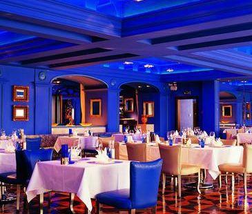 香港佬夢幻餐廳
