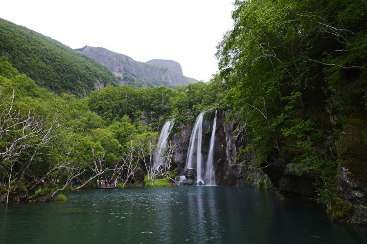 Luyuan Pool2