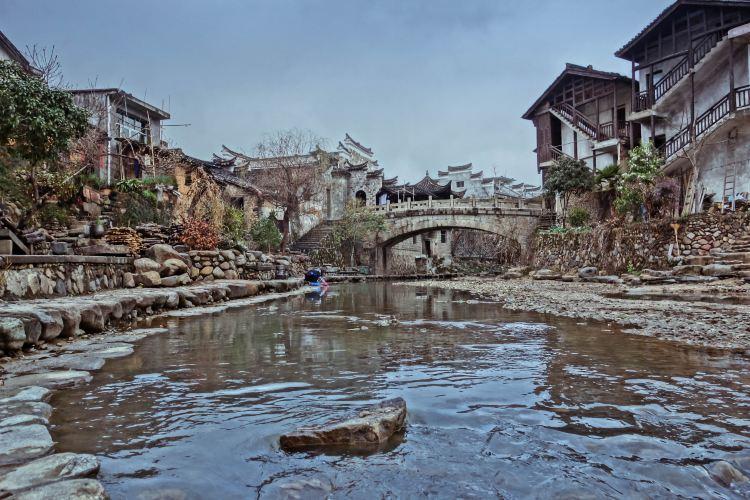 Nianbadu Ancient Town4