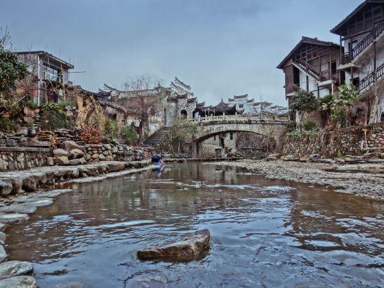 Nianbadu Ancient Town
