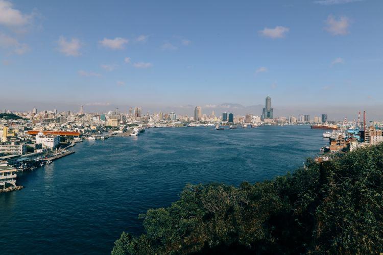 Cijin Seaside Park2