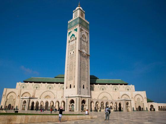 ハッサン 2 世モスク