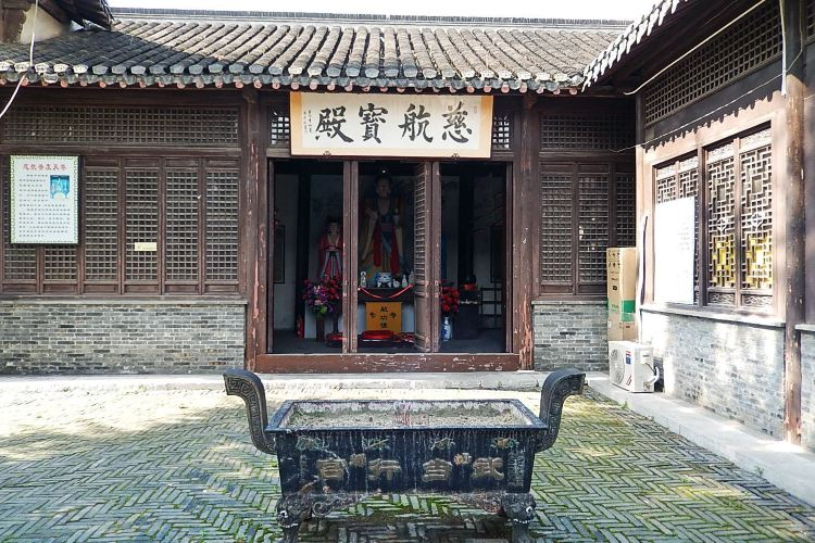 Wudang Temporary Imperial Palace3