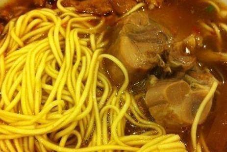 王家蕎麵館