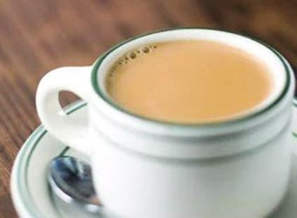 大台北珍珠奶茶