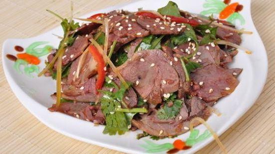 三春柳風味館