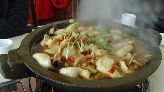 牛師傅獨味烏江片片魚