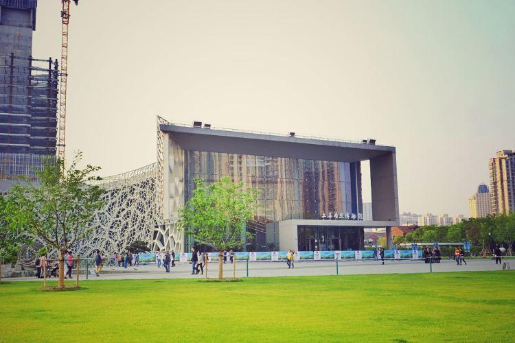 상하이 자연사 박물관3