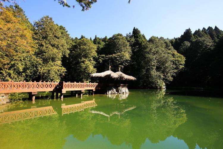 Jiemei (Sister) Lakes3