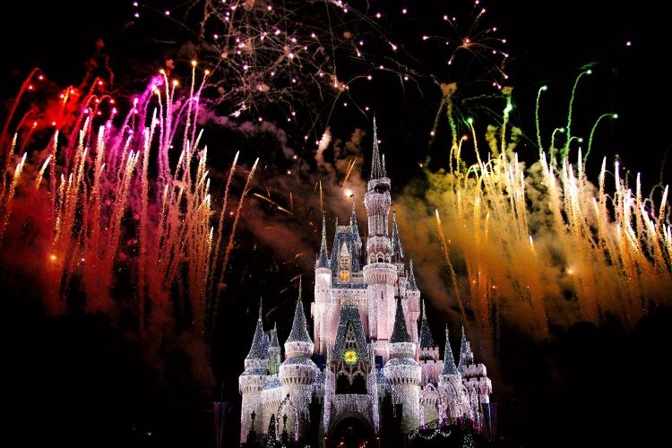 Walt Disney World4