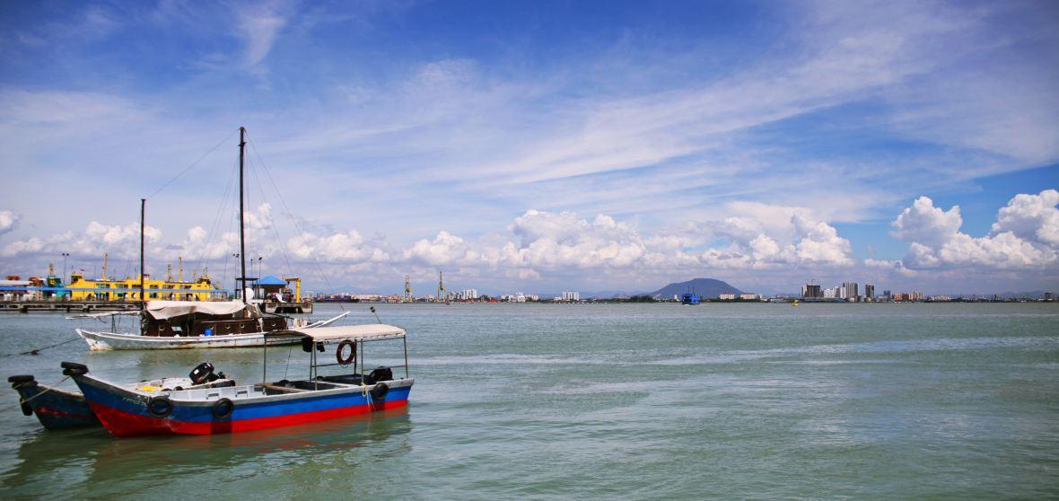 Timur Laut Pulau Pinang