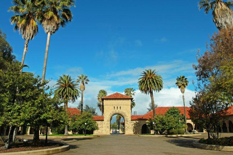 斯坦福大學1