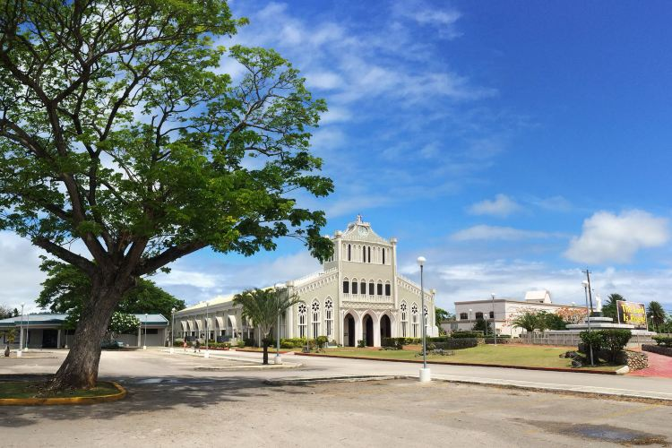 Mount Carmel Cathedral1